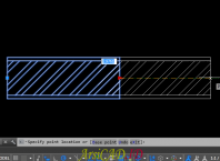 Cara Membuat Dynamic Block Dengan Parameter Linear dan Action Stretch