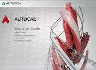 Daftar lengkap Shortcut Perintah AutoCAD komplit