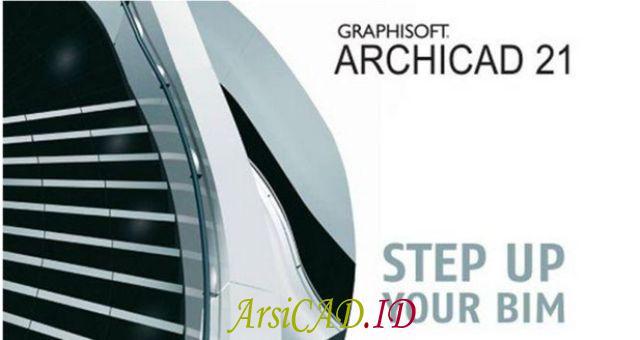 Aplikasi ArchiCAD sebagai Aplikasi Desain Rumah Untuk Dipelajari