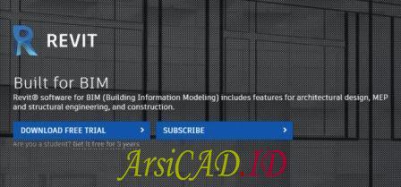 Aplikasi Revit sebagai Aplikasi Desain Rumah Untuk Dipelajari