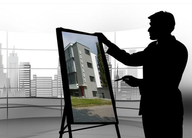 Ilustrasi Arsitek Terkenal Indonesia Dan Karyanya