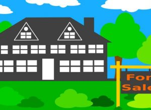 Ilustrasi Menjual Rumah Secara Online Agar cepat laku dan Harga Yang Tinggi