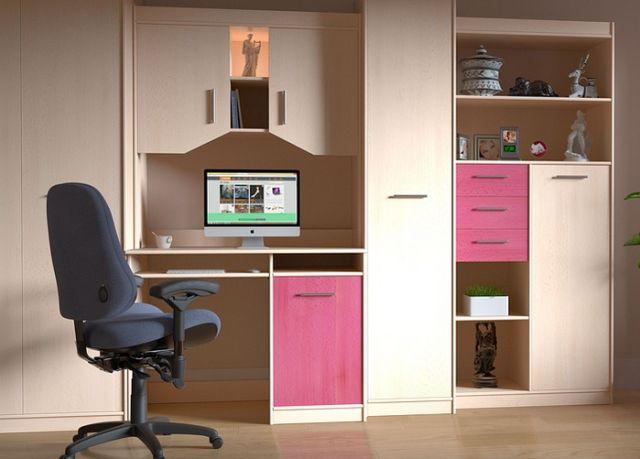 Ilustrasi Ruangan Sempit dan Kecil Dalam Penataan