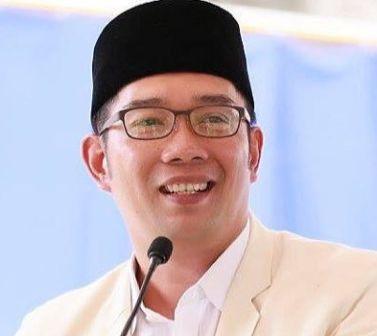 Foto Profil Twitter Arsitek Muda Indonesia Ridwan Kamil