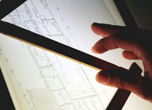 Syarat Gambar Untuk Pengajuan Pengurusan IMB
