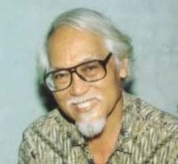 Arsitek Indonesia Y.B Mangunwijaya Peraih Penghargaan Internasional